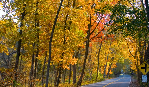 Spoon River Valley Scenic Drive. Click photo for link to site