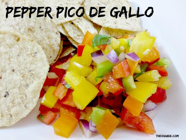 Pepper Pico