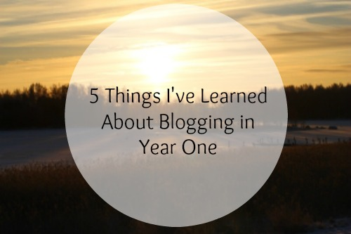 5thingsaboutblogging