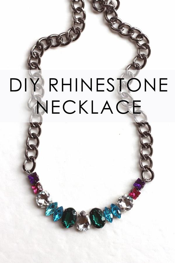 necklace vert 2