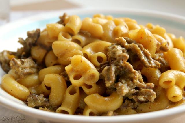 Macaroni & Burger